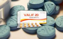 Valif (Валиф) 20 Инструкция По Применению, Отзывы
